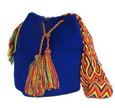www.mochilaswayuu... www.facebook.com/Wayuuuuuu www.etsy.com/... ASK FOR OUR WHOLESALE PRICES whatsapp :+57 3203459226 $43 USD #wayuu #crochet #handmade #crochet #boho #bohostyle #bohochic #hippie #cartagena #colombia #colombiabags #art #wayuutribe #mochilaswayuu #mochilas#psychedelic#beachbag #Desertbag Tribal Bags, Psychedelic, Tassel Necklace, Boho Fashion, Boho Chic, Facebook, Sweaters, Handmade, Etsy