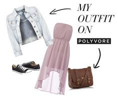 """""""birthday outfit :)"""" by fashionley on Polyvore"""