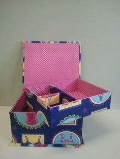 Caixa de bijux