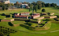 Fort McHenry National Monument and Historic Shrine and Hampton National Historic Site | Visit Baltimore