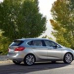 2015 BMW 2 Series Active Tourer is the first front-wheel-drive bimmer | http://motorexposed.com/2015-bmw-2-series-active-tourer-is-the-first-front-wheel-drive-bimmer/