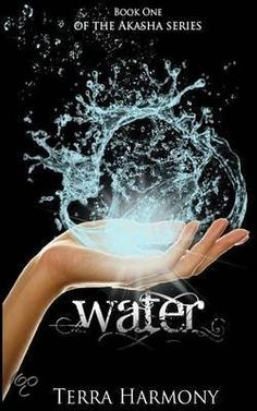 Water - Terra Harmony #boek #menu