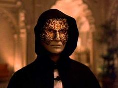 Eyes Wide Shut is a 1999 mystery thriller by legendary American filmmaker Stanley Kubrick, his last film, starring Nicole Kidman and Tom Cruise as Mr. Stanley Kubrick, Sherlock Holmes, Eyes Wide Shut, Le Couple Parfait, Famous Directors, Great Films, Masquerade Ball, Venetian Masquerade, Tom Cruise