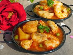 with a 7 day cleanse :) Fish Recipes, Seafood Recipes, Mexican Food Recipes, Healthy Recipes, Ethnic Recipes, Delicious Recipes, Spanish Dishes, Spanish Food, Good Food