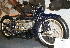 Ace Motorcycle Predecessor to Indian Four - Motorcycle.com News