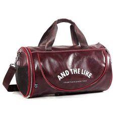 20 Best Retro Gym   Duffel Bags images  e0326cc176a99