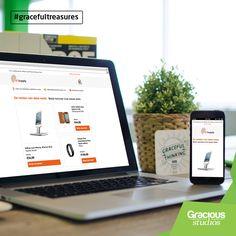 De responsive mailing die door het Graceful Team ontworpen & gebouwd is! #sbsupply