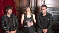 SICK PUPPIES TALK ABOUT THE DEPARTURE OF THEIR SINGER, REBIRTH, AND NEW ...