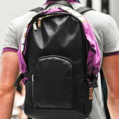 Frankie Morello backpack