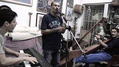 El Jilguero de Belén,Pedro Sanabria y Víctor Morles, La Negra Joropo Tuyero