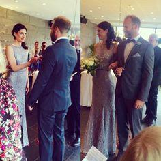 My wedding&dress✨