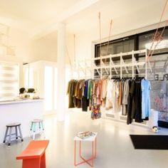 Gunvor – Vintage Fashion & Avantgarde Jewelry in Mitte