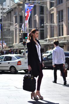 europe street style