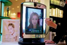 10 Examples of Augmented Reality in Retail