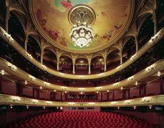Royal Swedish Opera, Stockholm, Sweden, by David Leventi
