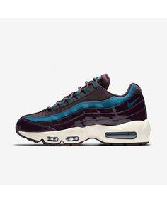 sale retailer 8589f 4039a Nike Air Max 95 SE Premium Nocturne AH8697-600