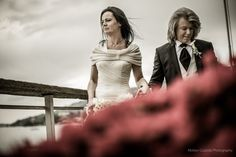 Wedding photographer on Lake Maggiore Pescatori Island