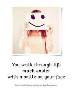 Smile | Flow | Bloglovin'