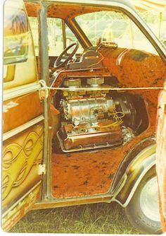 Rock Roll, Custom Van Interior, Gmc Vans, Camper, Dodge Van, Old School Vans, Vanz, Day Van, Dodge Power Wagon