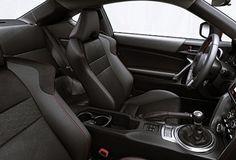2017 TOYOTA GT86 - interior 1