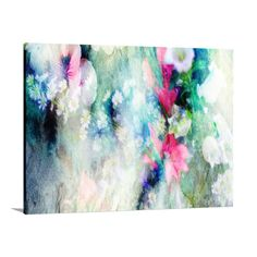 Fortunes of Spring | Canvas Print | Various SizesThe Block Shop - Channel 9