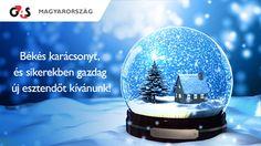Kellemes karácsonyi ünnepeket és biztonságos új esztendőt kívánunk. G4S Távfelügyelet  #karácsony #távfelügyelet #riasztórendszer | http://tavfelugyelet.g4s.hu/