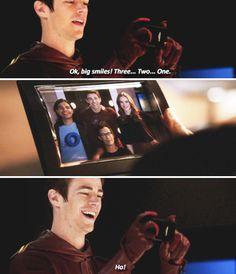 The Flash #1x11 #Season1