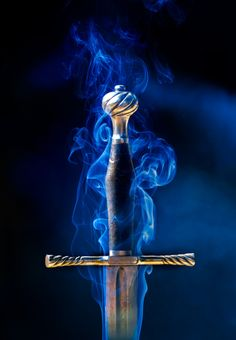 .THE SWORD OF THE SPIRIT