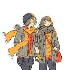Max and chloe