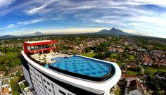 Hotel Murah Di Jogja Ada Kolam Renang Penginapan Yg Renangnya Yogyakarta