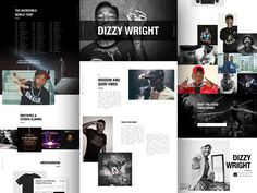 Dizzy Wright Smokeout Conversations Tracklist