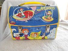 Vintage 1963 Jetsons Lunchbox ***If you have one of these to sell contact me :)