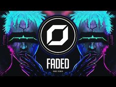 PSY-TRANCE ◉ ZHU - Faded (SKAZI Remix) - YouTube