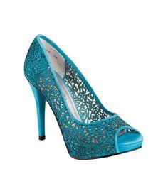 my wedding shoes <3