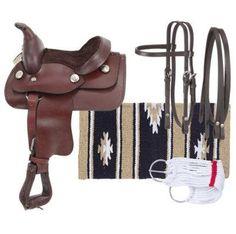 Brown Premium Nylon Off Side Billet for Girth Cinch Western Saddle