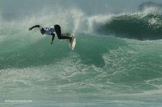 PANTÍN es la playa más importante de Galicia para el mundo del surf. A principios de Otoño se celebra el Pantín Classic que lleva más de 25 años celebrándose el las playas de Ferrolterra.    Tiene diferentes picos pero un pico de derechas e izquierdas que sale en la parte derecha de la playa es el mítico point. Necesita poco mar para funcionar y se suele decir que si nohay olas en Pantín no hay olas en toda Galicia.