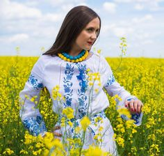 Ukraine Women, Traditional Outfits, Russia, Ruffle Blouse, Womens Fashion, Clothes, Beauty, Origins, Tops