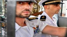 Italy to seek international help over marines issue