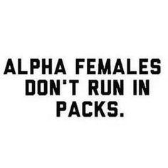 Alpha Female Quotes top 3 alpha female wolf quotes sayings marvelous alpha female quotes alpha female wolf quotes the alpha femal. Motivacional Quotes, Woman Quotes, Great Quotes, Quotes To Live By, Inspirational Quotes, Real Women Quotes, Sassy Quotes, Badass Quotes Women, Loner Quotes