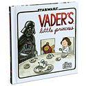 Vader's Little Princess - a touching book about fatherhood! :P