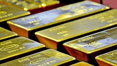 Скоро наступит время Золотого Рубля