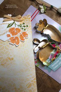 Für den Blog Hop Happy Spring & Easter habe ich eine Verpackung für diese süßen kleinen Keksausstecher gebastelt. Man muss ja nicht immer Schokolade verschenken. #kreativierend #verpackungselberbasteln #diy #bastelnfürostern #stampinup #geschenkverpackung #rastede Stampinup, Happy Spring, Blog, Easter, Diy, Papercraft, Wrapping Gifts, Stocking Stuffers, Arts And Crafts