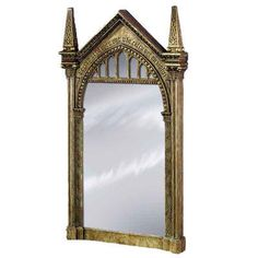 One of my favorite discoveries at HarryPotterShop.com: The Mirror of Erised by Noble Collection