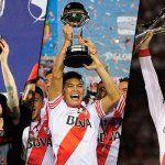 River, en el top ten de los mejores equipos del mundo