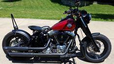 Harley Davidson Softail Slim Custom Bobber Motorcycle #harleydavidsonsoftailbobber #harleydavidsonsoftailslim #harleydavidsoncustommotorcyclesbobbers #harleydavidsonbobbersoftail #harleydavidsoncustomsoftail #harleydavidsonsoftailcustom