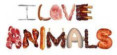 I <3 Animals.