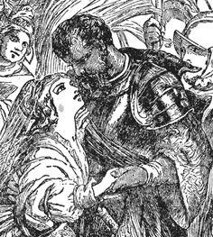 Othello is Otho is King James