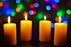 Candles of Hope