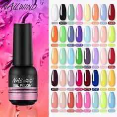 Cheap Nail Polish, Gel Polish Colors, Nail Polish Sets, Nail Colors, Manicure At Home, Manicure Set, Nyx Eyeliner, Gel Designs, Liquid Nails