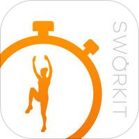 Cardio Sworkit - Endurance Trainer & Calorie Burn by Nexercise